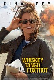 subtitrare Whiskey Tango Foxtrot (2016)