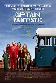 subtitrare Captain Fantastic (2016)