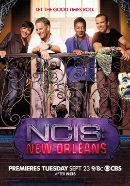 subtitrare NCIS: New Orleans (2014)