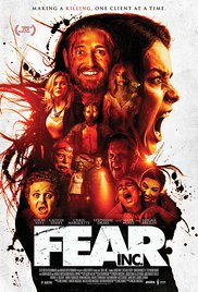 subtitrare Fear, Inc. (2016)