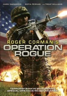 subtitrare Operation Rogue (2014)