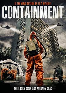 subtitrare Infected / Containment  (2015)