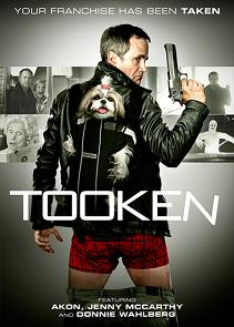 subtitrare Tooken (2015)