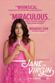 subtitrare Jane the Virgin (2014)