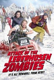 subtitrare Attack of the Lederhosen Zombies (2016)