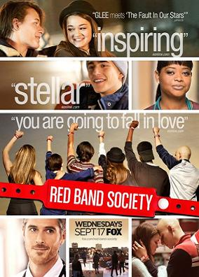 subtitrare Red Band Society (2014)