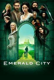 subtitrare Emerald City (2016)