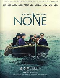 subtitrare And Then There Were None (2015)