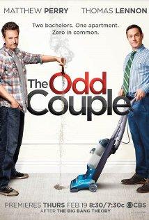 subtitrare The Odd Couple (2015)