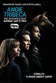 subtitrare Angie Tribeca (2016)