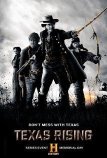 subtitrare Texas Rising (2015)