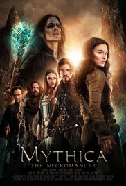 subtitrare Mythica: The Necromancer (2015)