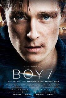 subtitrare Boy 7 (2015)