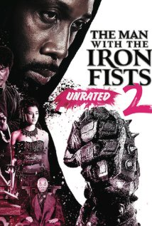 subtitrare The Man with the Iron Fists 2 (2015)
