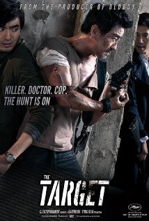 subtitrare The Target (2014)