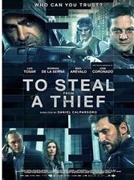 subtitrare To Steal from a Thief / Cien anos de perdon  (2016)