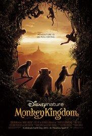 subtitrare Monkey Kingdom (2015)