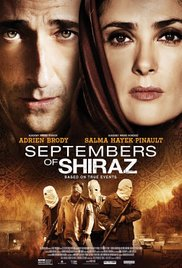 subtitrare Septembers of Shiraz (2015)