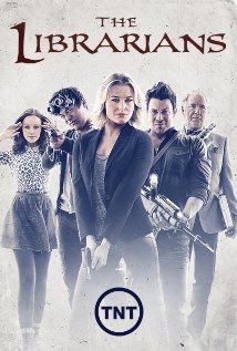 subtitrare The Librarians (2014)