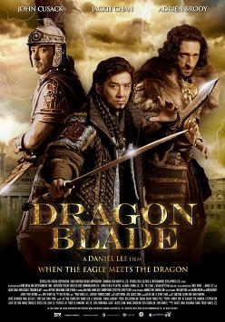 subtitrare Dragon Blade (2015)