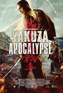 subtitrare Yakuza Apocalypse (2015)