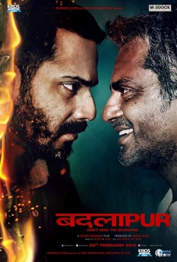 subtitrare Badlapur (2015)