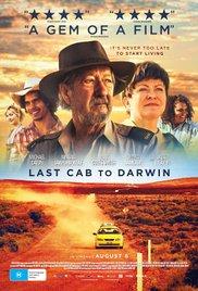 subtitrare Last Cab to Darwin (2015)