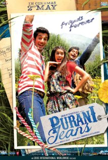 subtitrare Purani Jeans (2014)