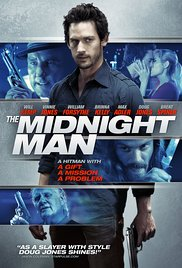 subtitrare The Midnight Man (2016)