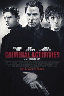 subtitrare Criminal Activities (2015)