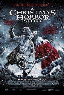 subtitrare A Christmas Horror Story (2015)