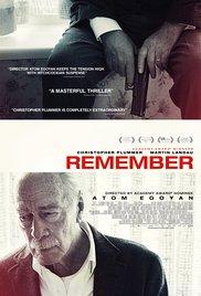 subtitrare Remember (2015)
