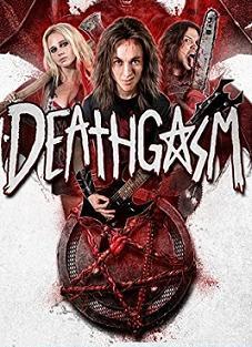 subtitrare Deathgasm (2015)