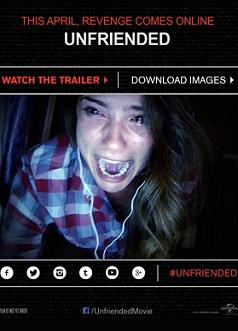 subtitrare Unfriended . Cybernatural  (2014)