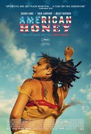 subtitrare American Honey (2016)