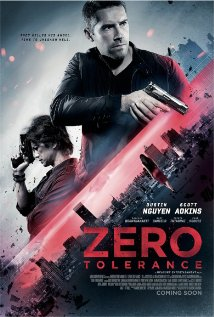 subtitrare Zero Tolerance (2015)