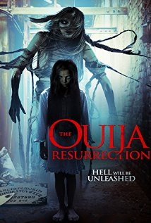 subtitrare The Ouija Experiment 2: Theatre of Death (2015)