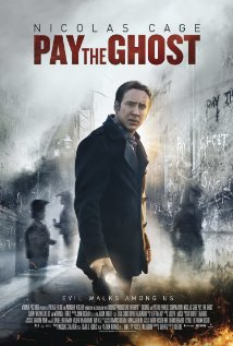 subtitrare Pay the Ghost (2015)