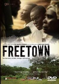 subtitrare Freetown (2015)