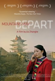 subtitrare Mountains May Depart (2015)