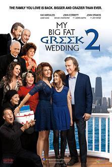 subtitrare My Big Fat Greek Wedding 2 (2016)