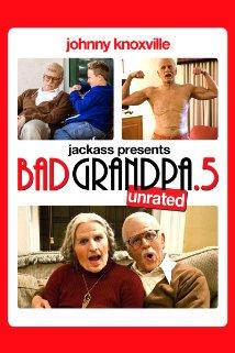 subtitrare Jackass Presents: Bad Grandpa .5 (2014)