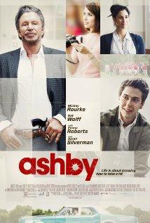 subtitrare Ashby (2015)