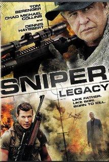 subtitrare Sniper: Legacy (2014)