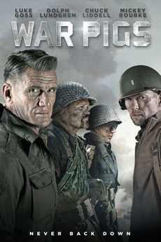 subtitrare War Pigs (2015)