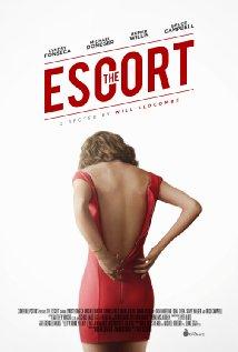 subtitrare The Escort (2015)