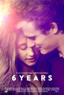 subtitrare 6 Years (2015)
