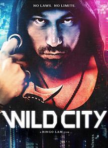 subtitrare Wild City (2015)