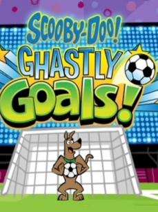 subtitrare Scooby-Doo! Ghastly Goals (2014)