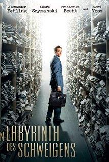 subtitrare Labyrinth of Lies (2014)